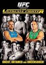 STUDIO WORKS DVD UFC THE ULTIMATE FIGHTER